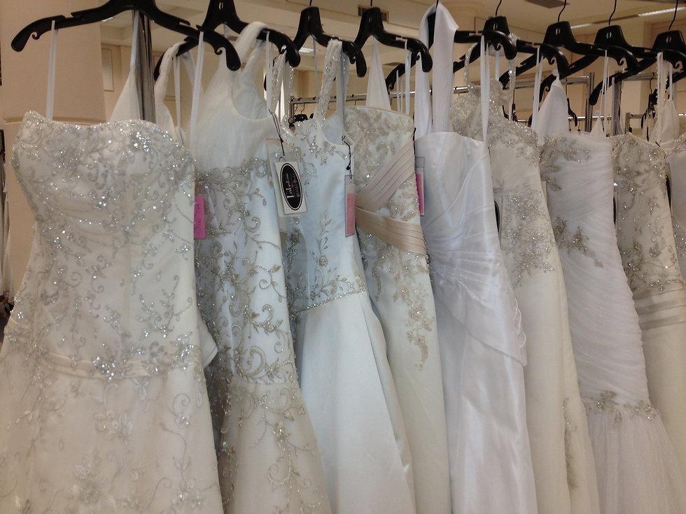 Wedding Gowns Portland Or