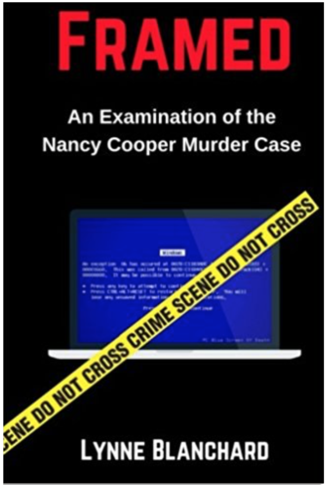 FRAMED Nancy Cooper Murder