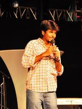 sivakarthikeyan_actor_at_music_event