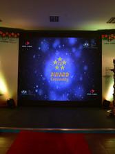 donga india event for hyundai HMI star awards_event by eventozo