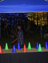 special outdoor event stalls  by eventozo