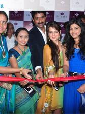 Hilife event at hyatt regency chief guest racer alisha abdullah_actress manisha actress priya
