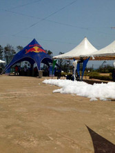 exclusive noon party by redbull in chennai_event by eventozo