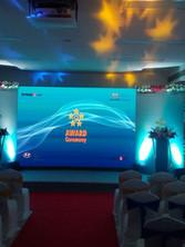 DYMOS_LEAR_HYUNDAI award ceremony event by eventozo