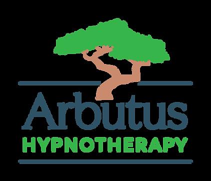 19922-FL-Arbutus Hypnotherapy Logo-VERT.