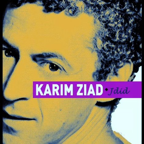 Vincent Mascart+Karim Ziad Jdid