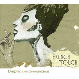 cholet-jean-christophe-french-touch-cd-album-856692528_ML