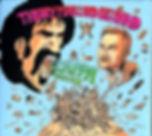 Vincent Mascart+Zappa forever