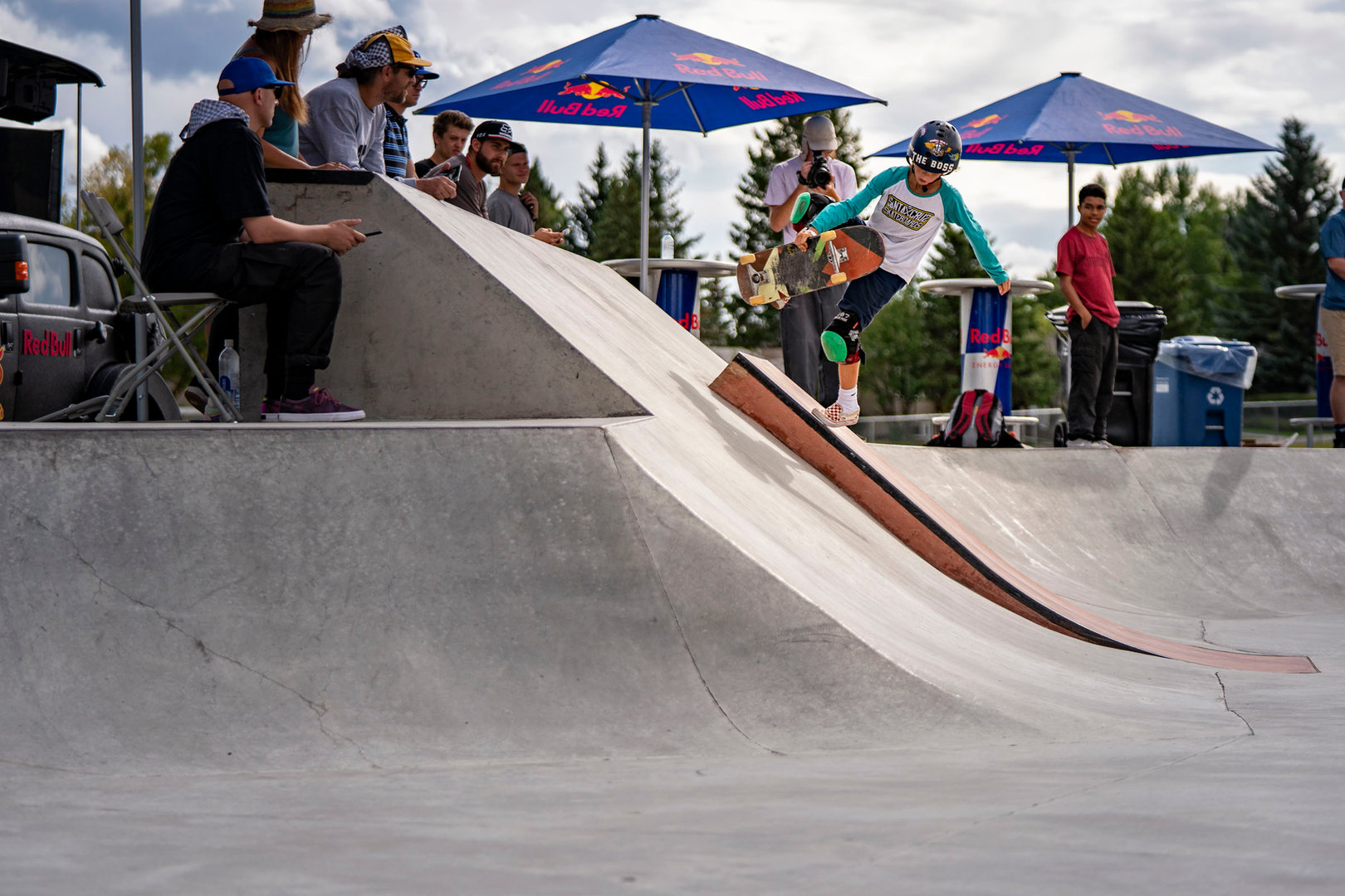 Central Open   Street   2019