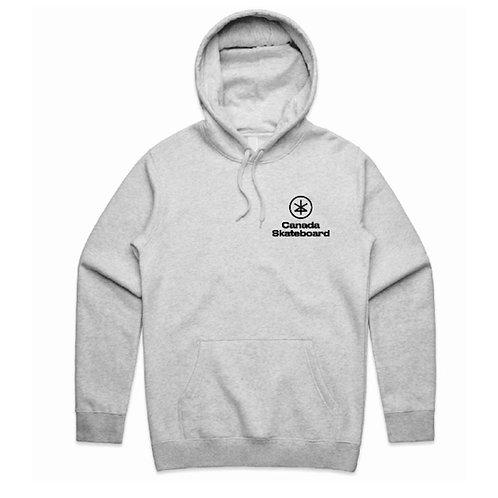 Heavyweight |  Hooded  Pullover Sweatshirt