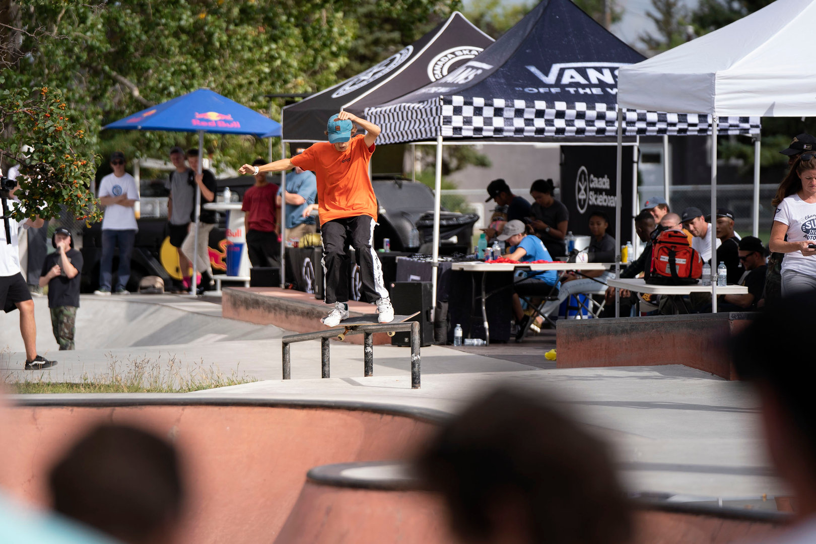 Central Open | Street | 2019