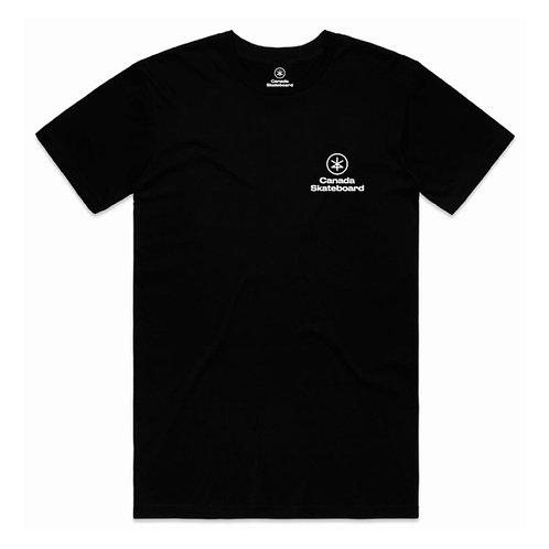 Combined Logo   Classic Tee Shirt