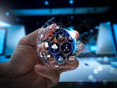 A importância da IoT para superar desafios da indústria 4.0