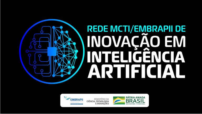 ABII vai integrar conselho consultivo da Rede MCTI/Embrapii de Inovação em Inteligência Artificial