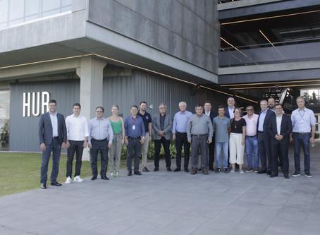 ABII participa de encontro com secretário nacional de empreendedorismo e inovação em Joinville