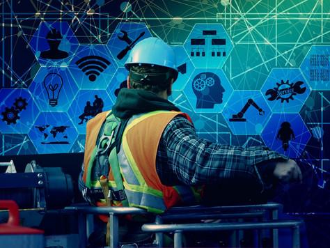 Os 5 maiores benefícios da IIoT na indústria