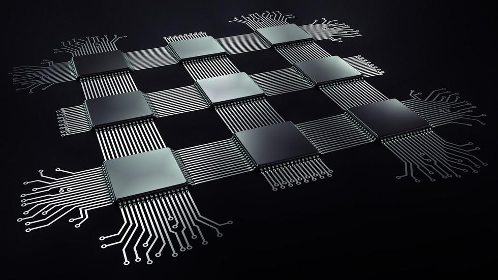 Como a escassez mundial de chips afetará tecnologia do Brasil