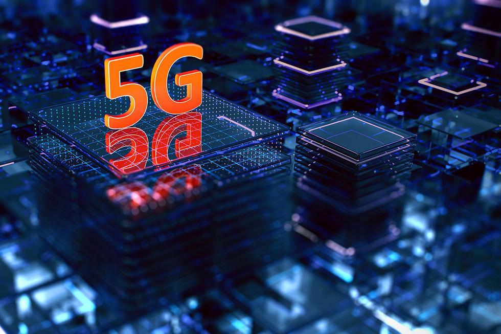 5G: a revolução do processo de fabricação na indústria