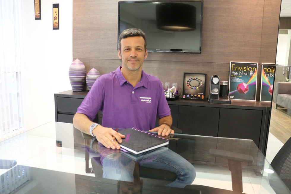 Entrevista: Fabricio Petrassem Sousa, líder do GT Negócios da ABII