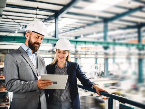 Como e por que se adaptar à indústria 4.0?