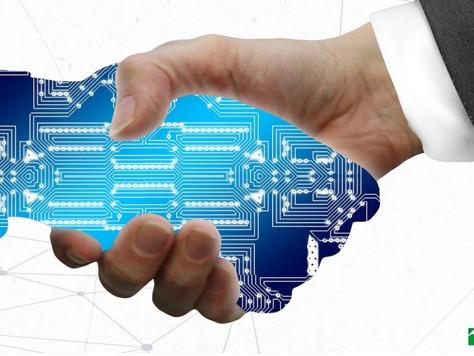 BNDES apoia implantação da indústria 4.0 e ABII é parceira na divulgação de produtos e serviços