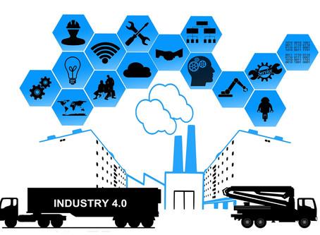 Pesquisa demonstra adoção da internet das coisas na indústria brasileira