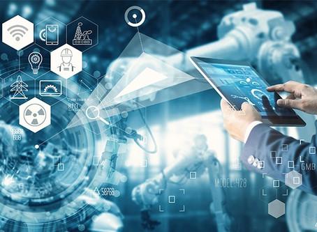 Mais investimento em transformação digital é parte dos planos da indústria na retomada pós-pandemia
