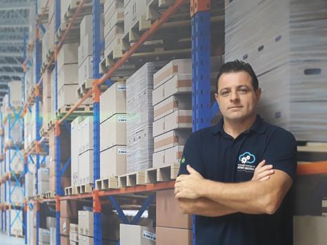 Entrevista: Robson Klug, líder do GT de Tecnologia da ABII