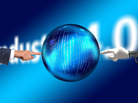 Os verdadeiros impactos da inteligência artificial na indústria 4.0
