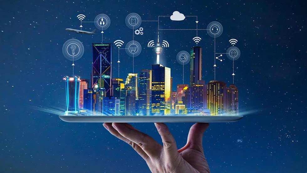 10 grandes tendências de Internet das Coisas para 2020
