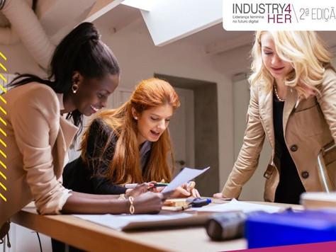 ABII apoia segunda edição do programa Industry4Her da VDI-Brasil