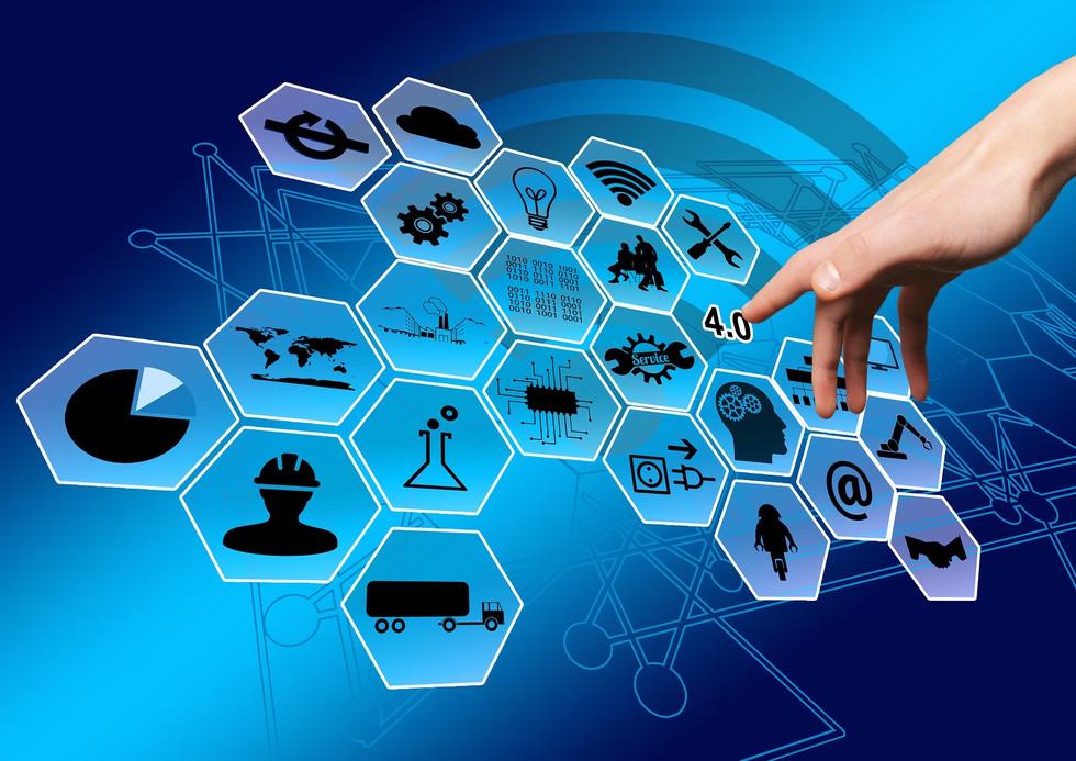 Passo a passo para implementar a indústria 4.0 em pequenas e médias empresas