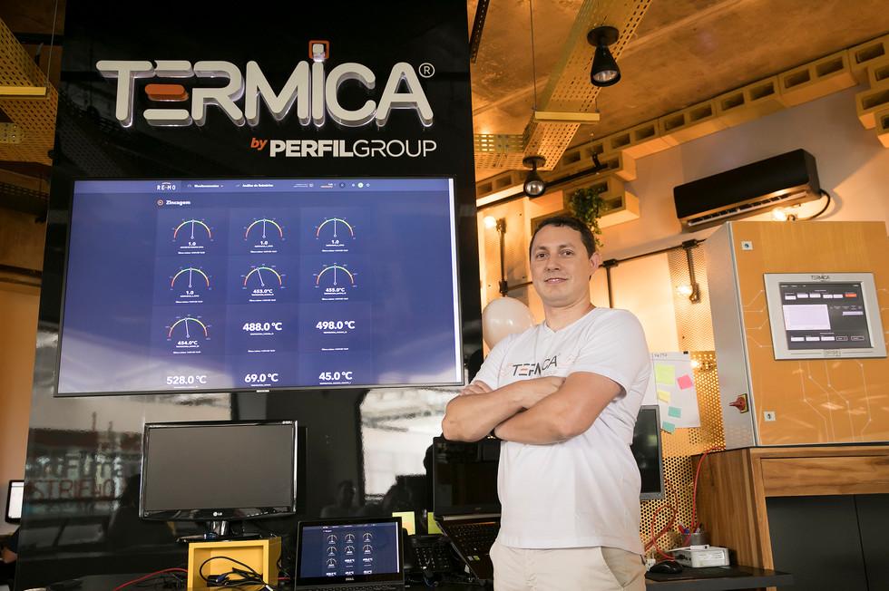Entrevista: Luiz Carlos Sima, líder do GT de Tecnologia da ABII