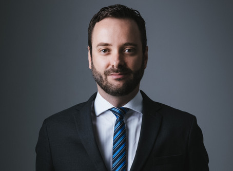 Confira entrevista com Rafael Zimath, diretor jurídico da ABII