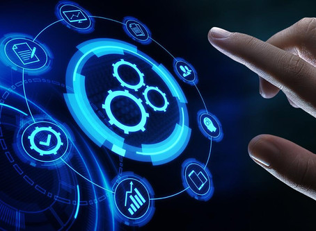Entenda o real impacto da IIoT no mundo dos negócios