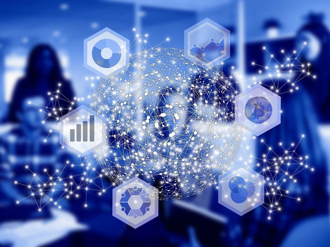 5 principais tendências de transformação digital para 2021