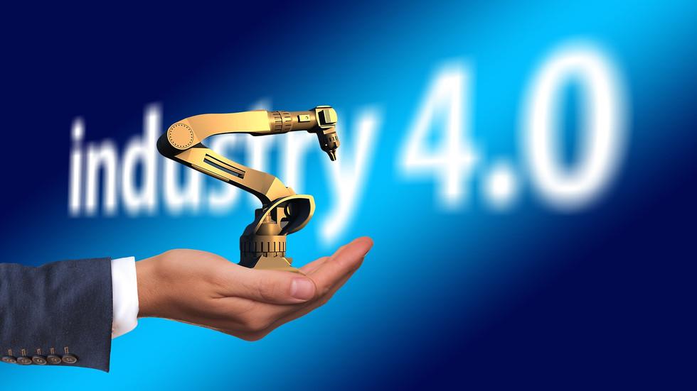 Indústria 4.0: dez anos do conceito que trouxe inteligência para o processo de fabricação