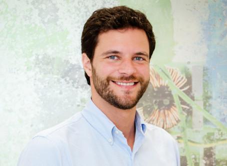 Confira entrevista com Luis Felipe Grossi, diretor da ABII