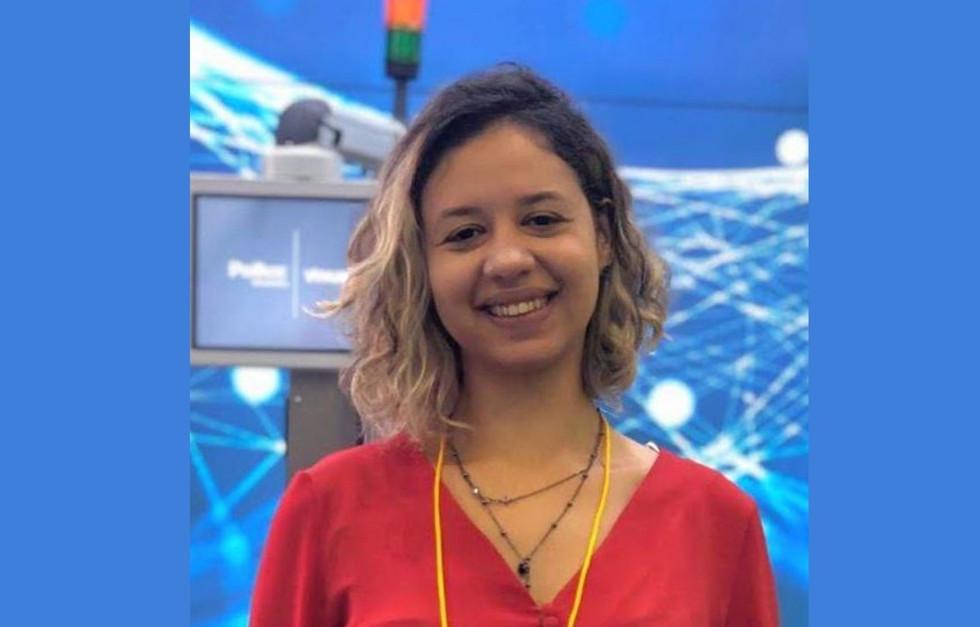 Entrevista: Jordana Carvalho Arruda, líder do GT Tecnologia da ABII