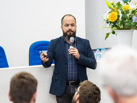 Entrevista: Eurípedes Fernandes, líder do GT de Negócios da ABII