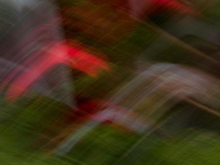 Abstrakt fotografering, måndagen den 29 februari kl 18.30!