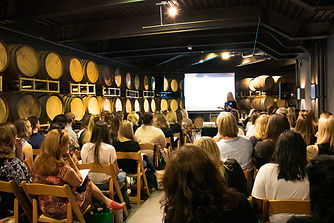 Women In Wine 2019 - High Res - Barrel R