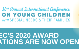 DEC's 2020 Awards Nominations are Now Open