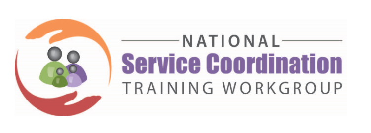 National Service Coordination Training Workgroup