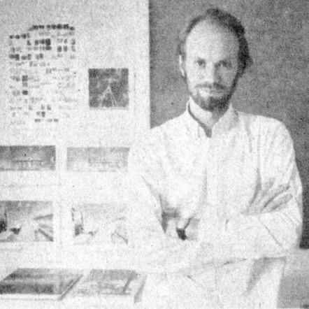 Karol Żurawski