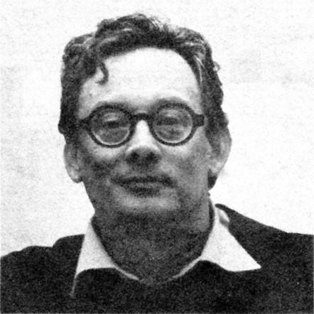 Giancarlo Mazzanti
