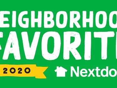 JimmyDew Pressure Washing Voted Neighborhood Favorite!