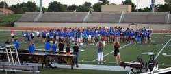 Moore Band ALS Challenge