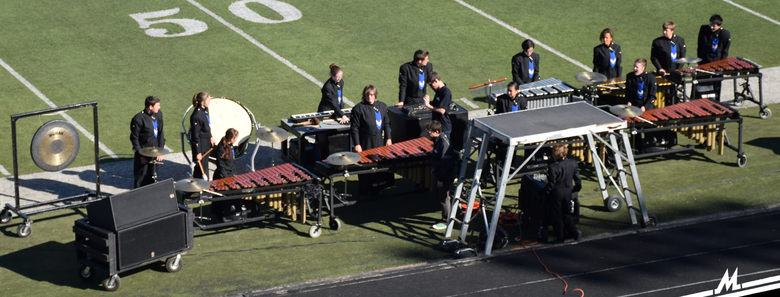 Moore Percussion