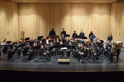 The Wind Ensemble